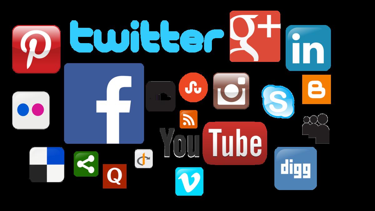 Socialmedia - punta tacon