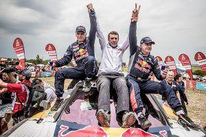 Vencedores Dakar 2018 - PUNTA TACÓN TV