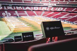 Estadio Wanda Metropolitano - PUNTA TACÓN TV