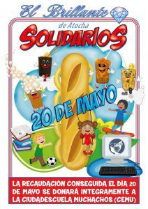 El Brillante solidario - PUNTA TACON