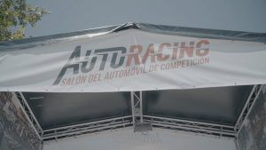 AutoRacing Madrid - PUNTA TACON
