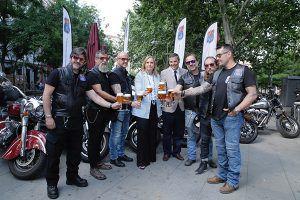 En la carretera, cerveza SIN - PUNTA TACÓN TV