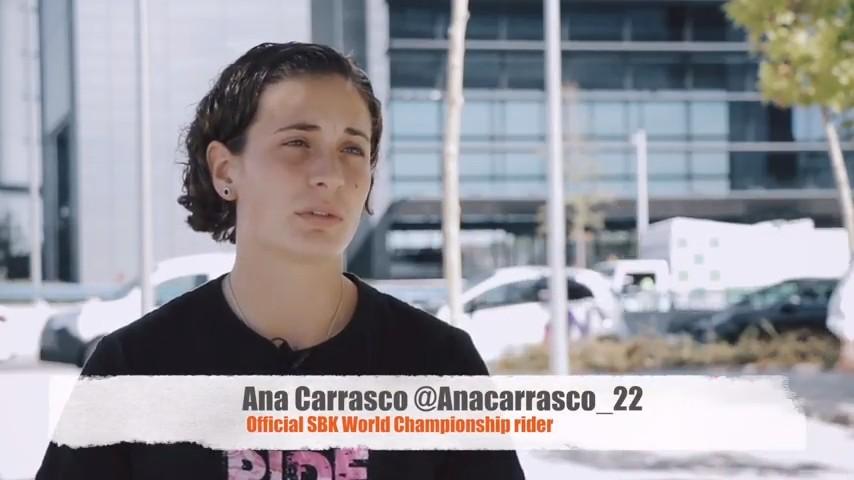 Ana Carrasco - Punta Tacon