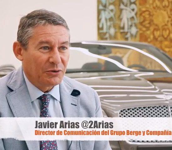 Javier Arias - PUNTA TACON