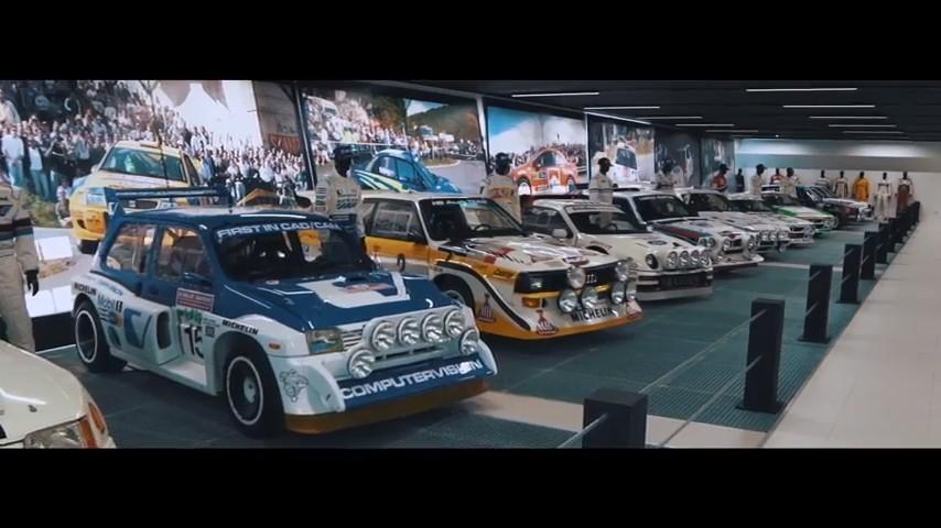 MSI - Motor & Sport Institute - PUNTA TACON