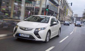 Opel Ampera - PUNTA TACÓN TV