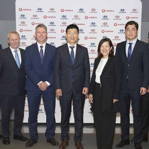 Alianza Hyundai, Kia y Vodafone - PUNTA TACÓN TV