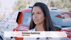 Cristina Gutierrez - PUNTA TACON