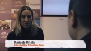 Isabel de Villota - PUNTA TACON