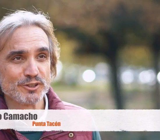 Mario Camacho - PUNTA TACON