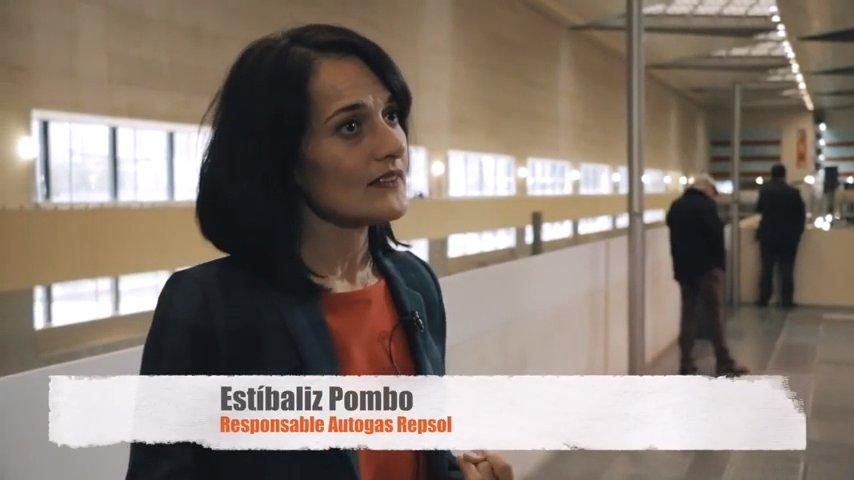 Opel y Repsol apuestan por el AutoGas - PUNTA TACON