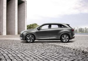 Hyundai NEXO - PUNTA TACÓN TV