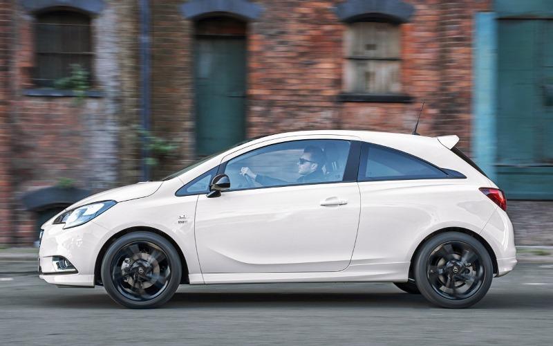 Opel Corsa 120 aniversario - PUNTA TACÓN TV