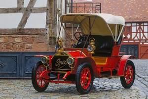 Opel Doktorwagen - PUNTA TACÓN TV