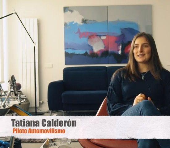 Tatiana Calderon - PUNTA TACON