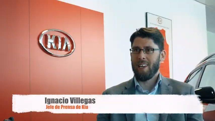 Kia Ceed Tourer - Ignacio Villegas - PUNTA TACON