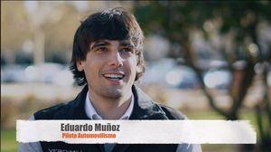 EDUARDO MUÑOZ - PUNTA TACON