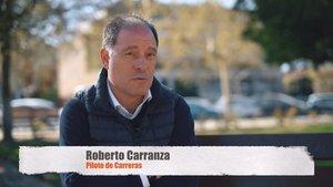 Roberto Carranza - PUNTA TACON