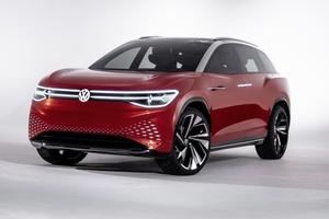 Volkswagen ID. ROOMZZ - PUNTA TACÓN TV