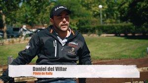 Daniel del Villar - PUNTA TACON