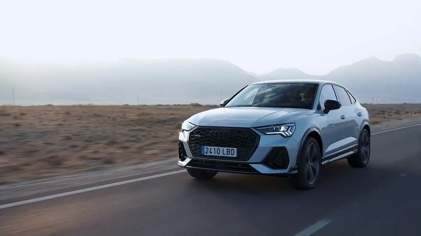 Audi Q3 sportback - PUNTA TACON