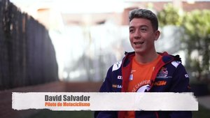 David Salvador - PUNTA TACON