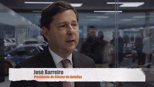 JOSE BARREIRO - AUTOGAS