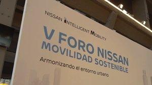 V Foro Nissan