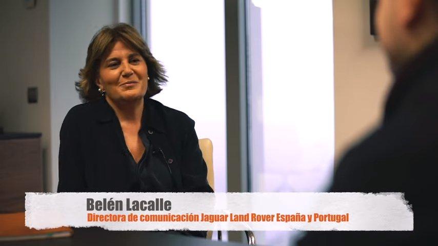 Belen Lacalle