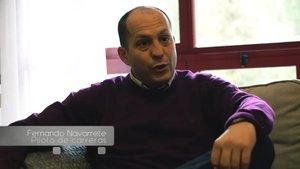 Fernando Navarrete - Piloto