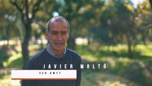 Javier Molto - CEO KM77 - PUNTA TACON