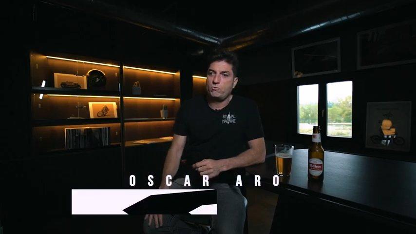 Revival Café - Oscar Haro